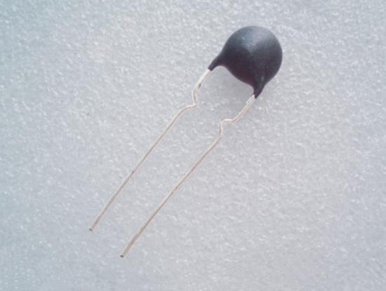 抑制浪涌电流用功率型NTC热敏电阻-MF72系列