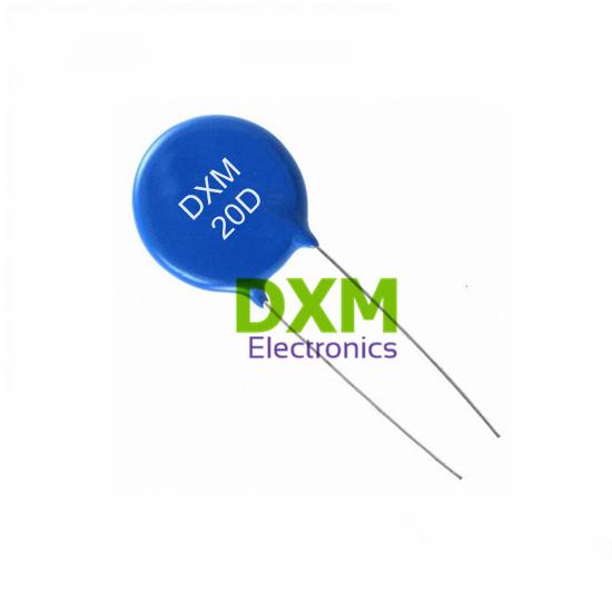 氧化锌压敏电阻压敏电阻