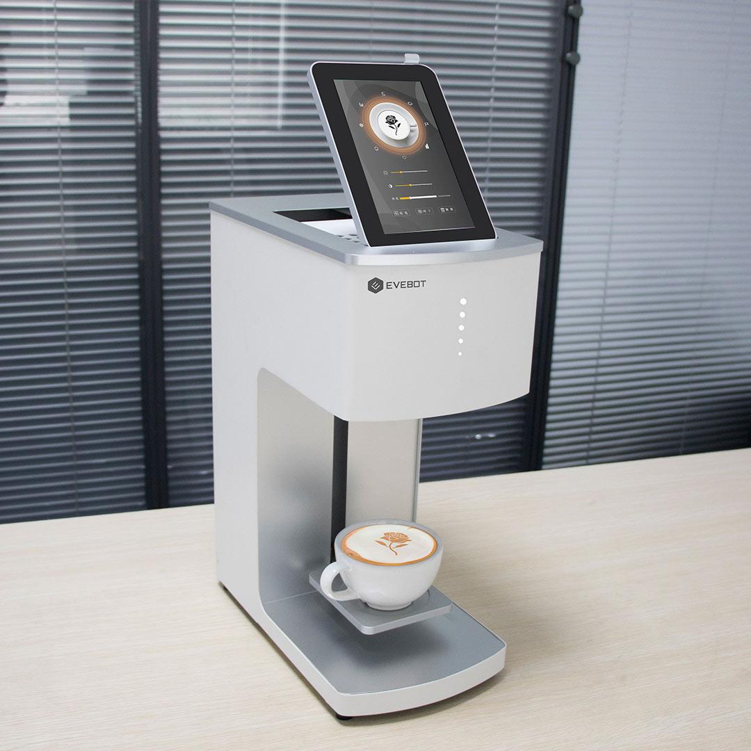 Coffee Printer EB-FT4
