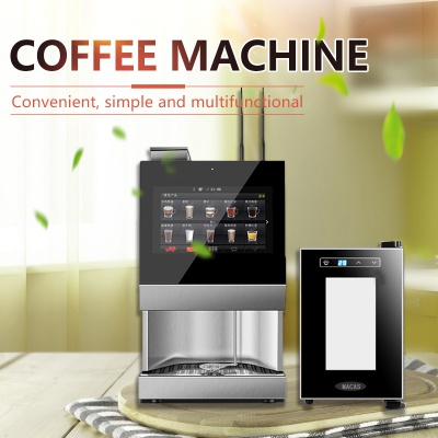 Fresh Milk Machine MACES4C-M-00