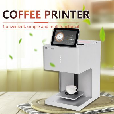 Coffee Printer EB-FT4