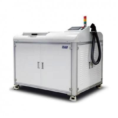 空气动力环保治具清洗机