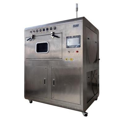 零废水PCBA清洗机