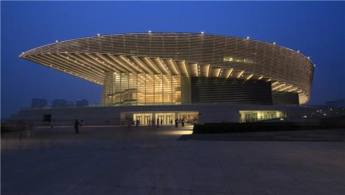 天津大劇院