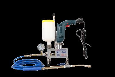 SL-500电动高压灌注机