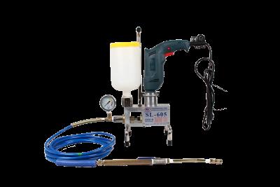SL-605电动高压灌注机