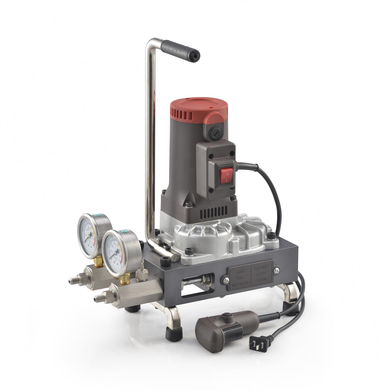 SL-智能多功能水固化丙烯酸盐注浆机(1800W)