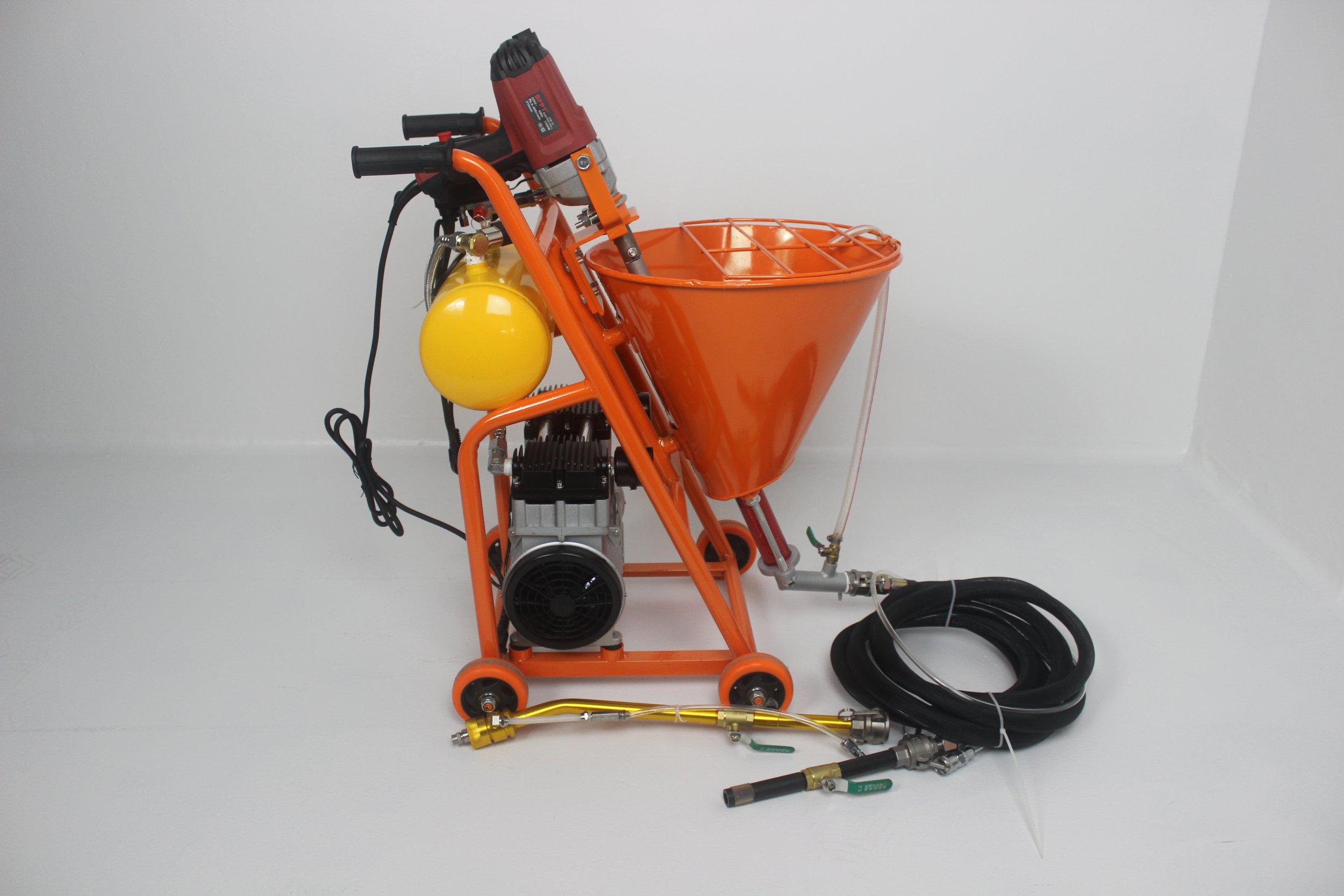 SL-700-1水泥砂浆喷涂机