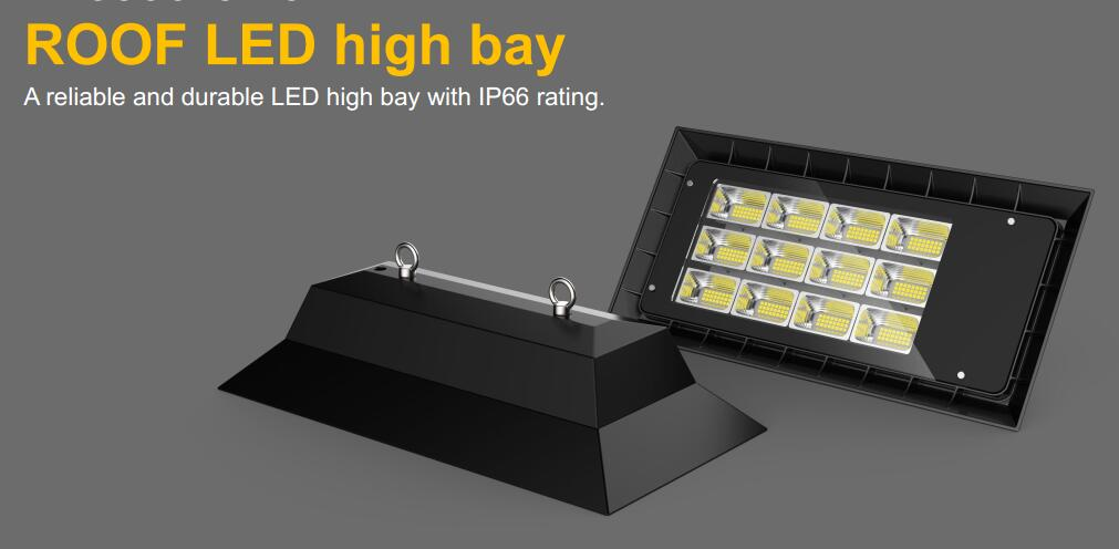 Roof LED High Bay