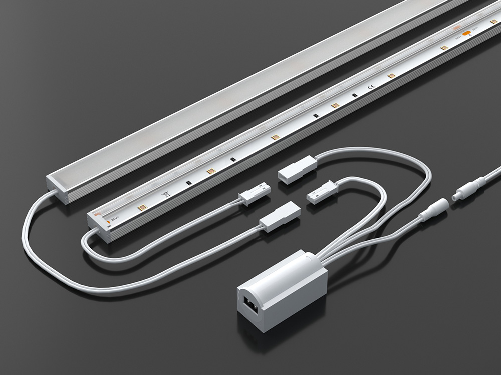 EPA UVC Disinfection Linear Bar (BV)