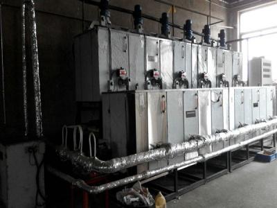 低温蜡处理系统-JC-DLCXT
