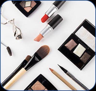 化妆品检测领域