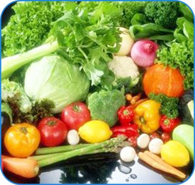蔬菜类检测