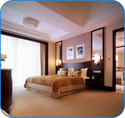 宾馆、旅店检测与评价
