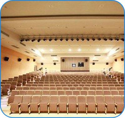 影剧院、KTV检测与评价