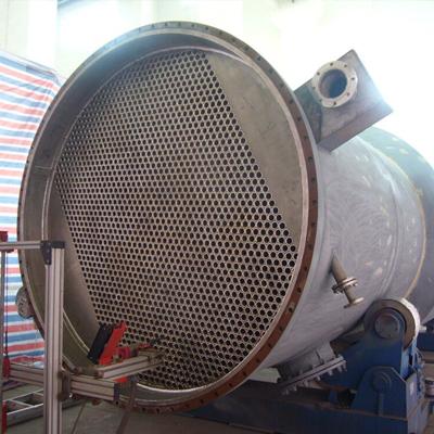 钛钼镍合金加热室