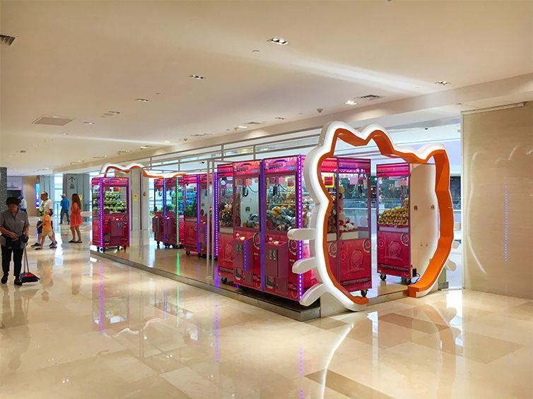 杭州市宝龙城店