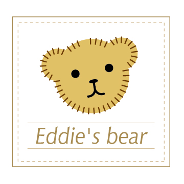 Eddie's  bear