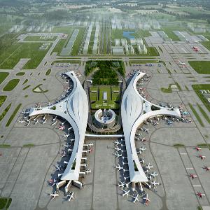 成都天府国际机场