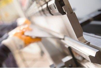 """锻造金属和钣金成形如何迎接""""工业4.0""""时代"""