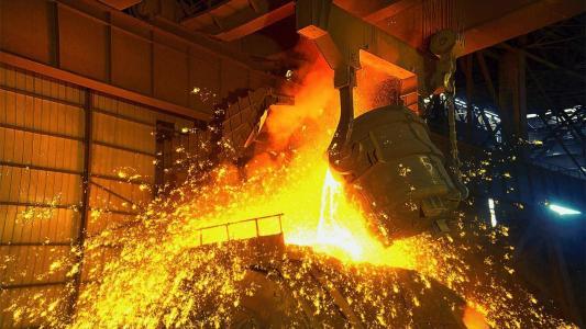 """中国钢铁行业亟须深度""""蝶变"""""""