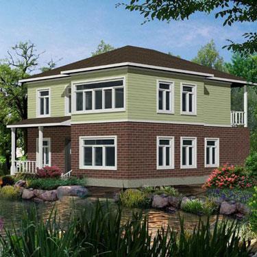 钢结构房屋工程案例