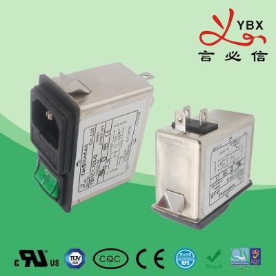 Medical Equipment Filter YB11-C5-C6