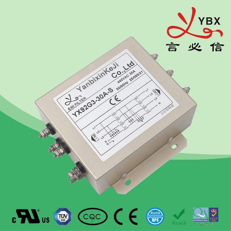 Super power supply filter YX-92 line