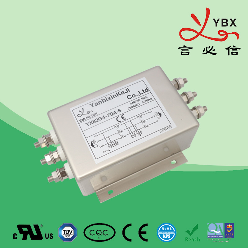 Super power supply filter YX-82 line