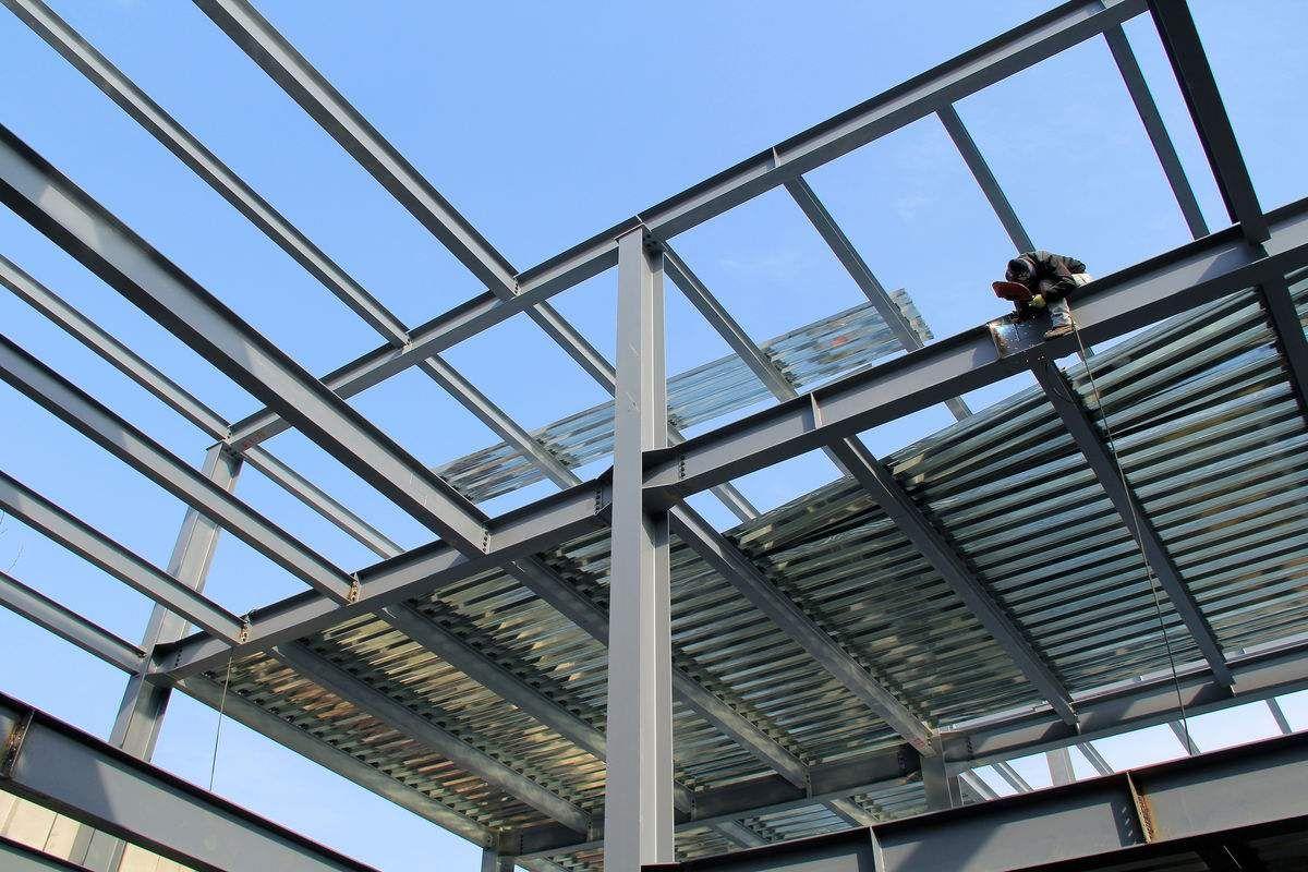 钢结构工程1
