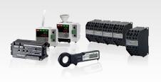 OMRON欧姆龙节能/环保检测设备