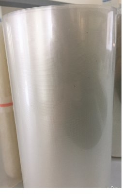 Reticulate Protection Film