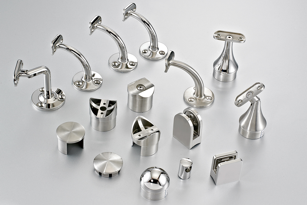 Stainless steel accessory