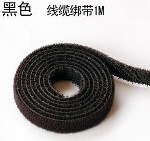 粘扣带的发明由来