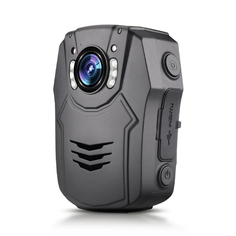 執法先鋒PD50高清夜視急速快充選配GPS/WIFI
