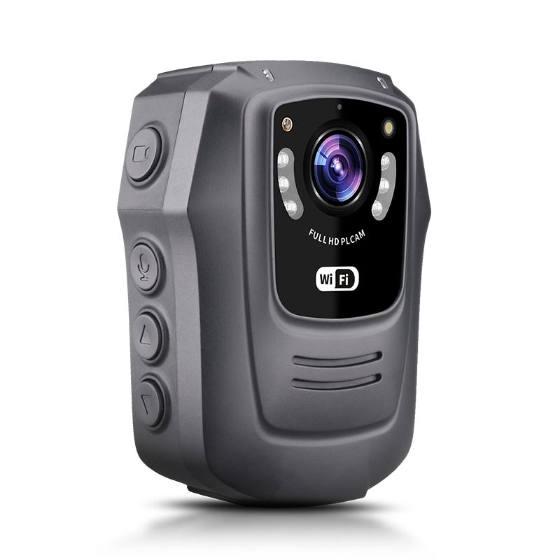 執法先鋒PD60高清夜視急速快充選配GPS/WIFI