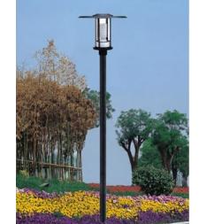 簡要了解庭院燈出現故障的原因?