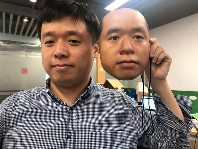 刷脸支付靠谱吗?3D打印面具骗过支付宝和...