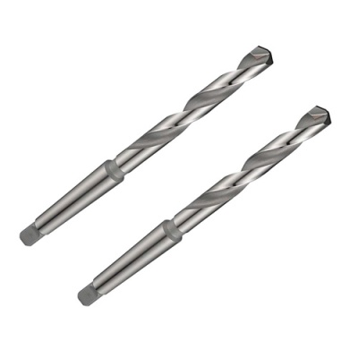 Din341 Extra long length taper shank drill