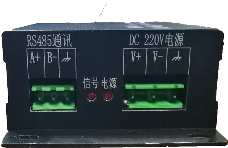 3通道~4通道熒光光纖測溫裝置