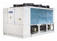 格力中央空调螺杆机组