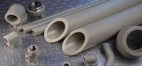PP-R冷热水管(冷热水用<PPR>聚丙烯管)