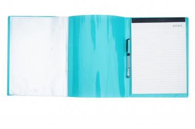 组合系列-资料册笔记本