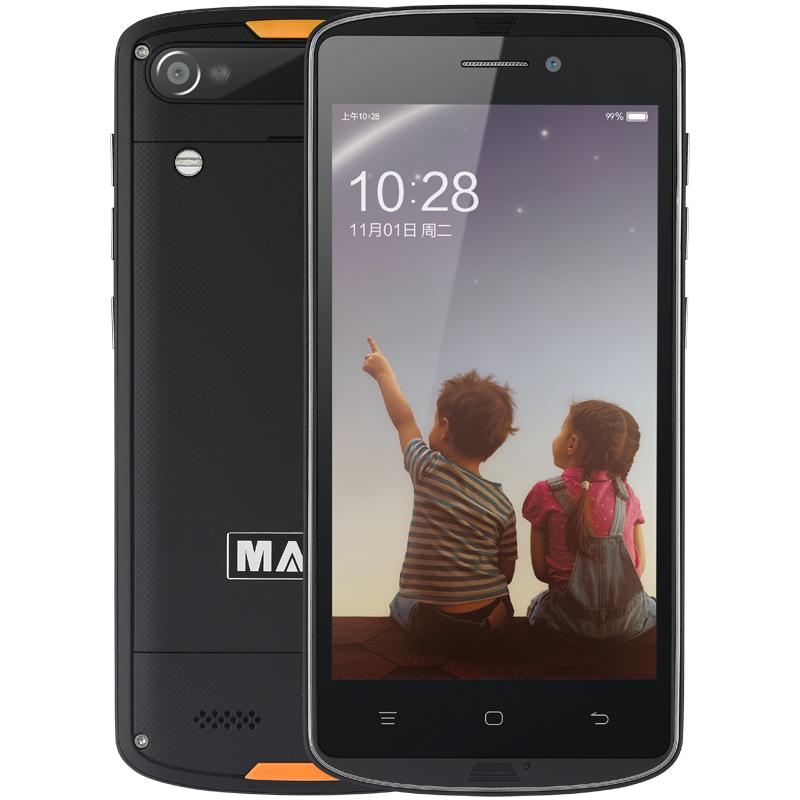 MANN M3防水3三防智能手机电信全网通4G轻薄大声老年人待机长特价