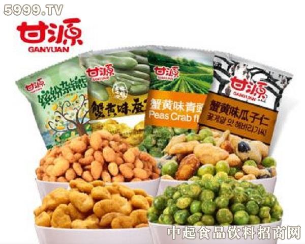 甘源食品IPO:产品中吃出虫子、螺丝钉,质量屡入黑榜!创始人原为质监局官员?