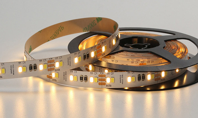 LED Strip CCT Series