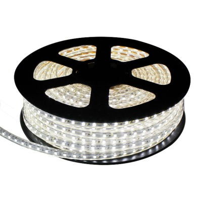 18FT 33F 65FT  165FT 110v 120v 220v 240v LED Strip 3528 5050 2835 horizontal led strip light