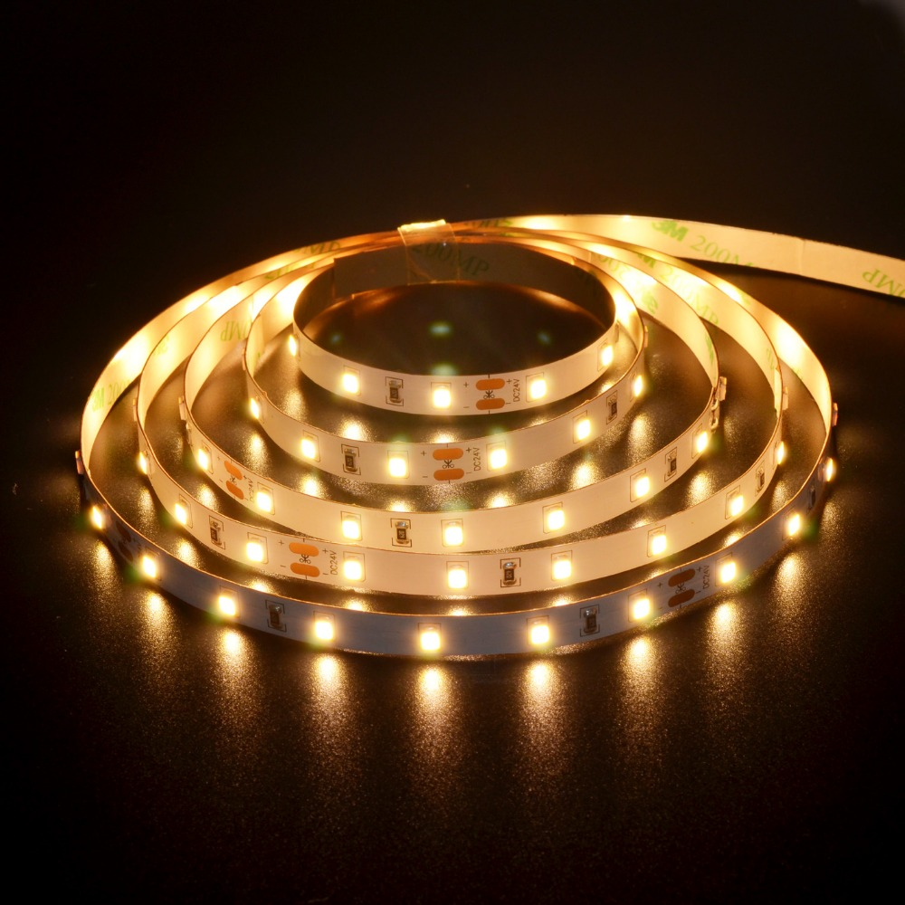 High CRI 8mm 60Leds/M 2835 Led Strip Light