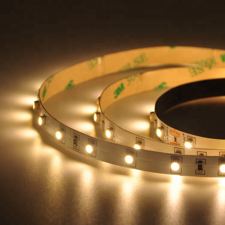High CRI 8mm 60Leds/M 3528 Led Strip Light