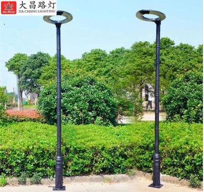 鋁材型庭院燈